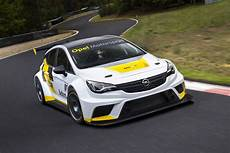 Opel Astra Tcr - opel astra tcr reveals some minor details