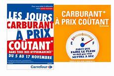 Carburant 224 Prix Co 251 Tant Carrefour En