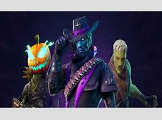 Fortnite Fortnitemares is back as Epic Games reveal all in