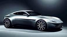 aston martin db10 la future voiture de bond