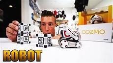 Der Coolste Intelligenteste Roboter Der Welt Anki Cozmo