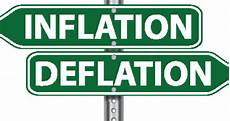 inflation und deflation inflation to return to croatia in 2017