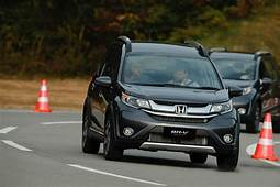 New Honda BRV 2017 Images & Wallpaper Free Download