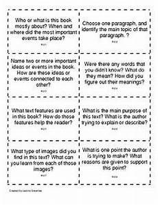 nonfiction text features worksheets 4th grade non fiction know it alls create teach sharehana