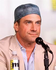 christopher meloni wikipedia