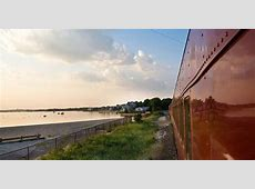 Train Travel for Fall Foliage   Travel Tips   AARP