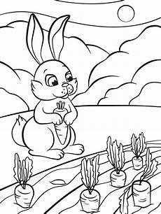 Malvorlagen Kinder 4 Jahre Haus Hase Zum Ausmalen Ausmalbilder Malvorlagen Und Fr 252 Hling