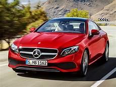 Mercedes E Klasse 2017 - mercedes e klasse coup 233 2017 preis autozeitung de
