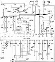 94 toyota wiring diagram solved what color is the power wire in 1994 toyota u fixya