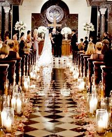 wedding decorations for church ceremony elegant church wedding decoration ideas archives
