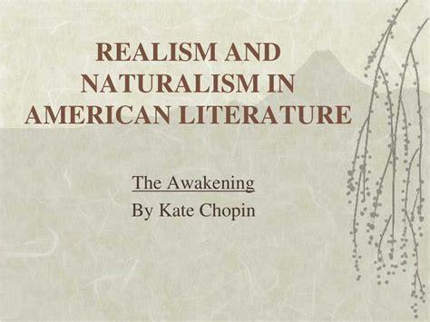Realism Authors