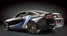ford mustang cobra jet concept gets turbo 5 0l v 8