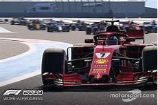 f1 2018 10 things you need to