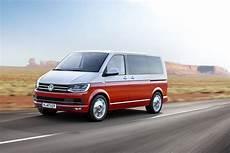Volkswagen Multivan Generation Six Amazing Photo Gallery
