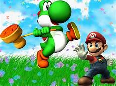 Malvorlagen Mario Und Yoshi Wattpad Yoshi And Mario Yoshi Hintergrund 26662429 Fanpop