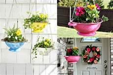 Ausgefallene Gartendeko Selber Machen Tolle Upcycling Ideen