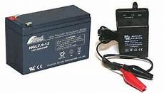 car battery charger combo uprated 12v 9ah battery