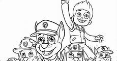 Malvorlagen Jungs Junior Paw Patrol Malvorlagen Kinder Ausmalbilder