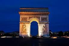 arc de triomph the amazing l arc de triomphe de l etoile