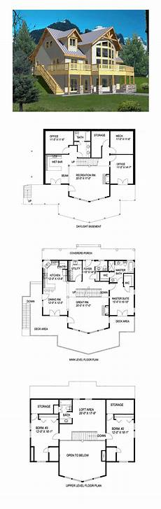 modern hillside house plans hillside house plans modern house