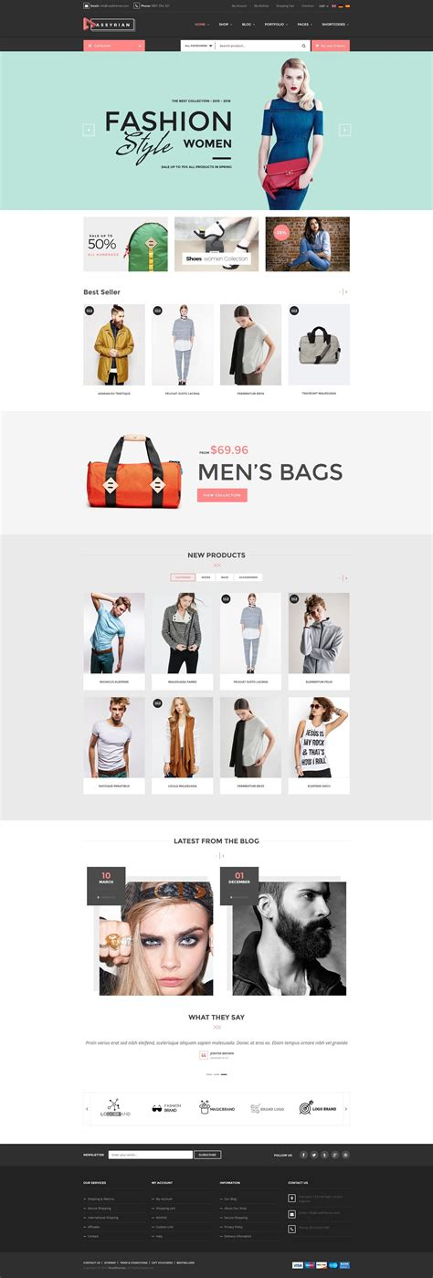 assyrian v1 7 1 responsive fashion wordpress theme