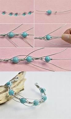 fabriquer bracelet perle bijoux en perles a faire soi meme