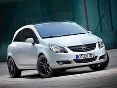 W I P Opel Corsa D 1 4 Quot Color Edition Quot Seite 1