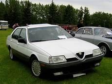 car manuals free online 1992 alfa romeo 164 parking system alfa romeo 164 i restyling 1992 1998 sedan outstanding cars