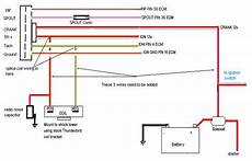 Efi System Wiring Diagram On 1995 Mustang Gt 5 0 by 91 93 Mustang Turbo Wiring Info