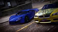 Need For Speed 2018 Need For Speed Most Wanted Remastered Mod 2018