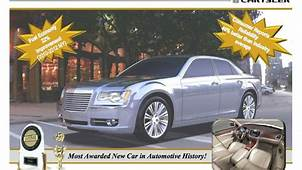 Renderings  Chrysler News And Trends Motor1com