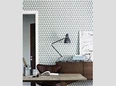 Wallpapers by Scandinavian Designers   InteriorZine