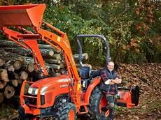 kubota l1361 allrad frontlader traktor 57462 olpe