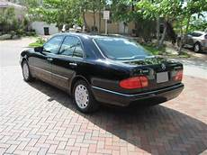 find used 1999 mercedes e300 turbodiesel e300d td