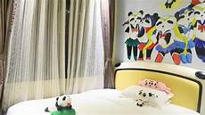 41 Kumpulan Dekorasi Kamar Tidur Tema Panda Yang Sedang