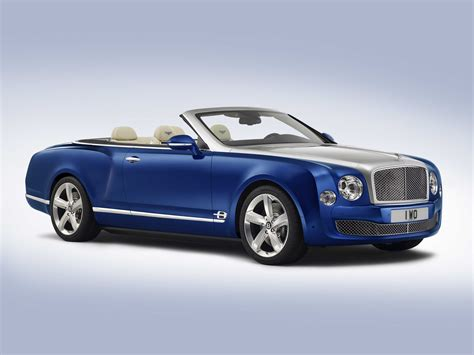 Check Out This Awesome New Bentley That Will Give Rolls