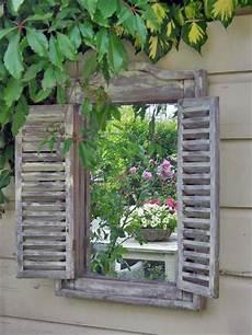 spiegel im garten spiegel im garten ein ganz besonderer blickfang