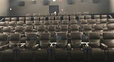Uci Cinema Presenta Le Sale Luxe