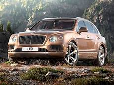 the bentley bentayga sets the stage for a new kind of