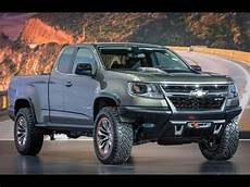 2019 Chevy Zr2