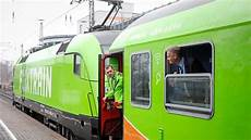 Flixbus Nach Hamburg - hamburg nach k 246 ln neue konkurrenz f 252 r die bahn
