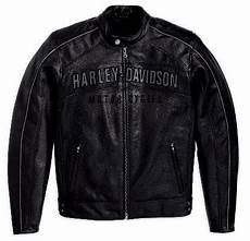 Used Harley Davidson Leather Jackets by Best Harley Davidson S Reflective Perforated Leather