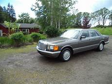 security system 1992 mercedes benz 300se seat position control 1989 mercedes 300 se 4dr beautiful rust free owned all original 126k nice for sale photos