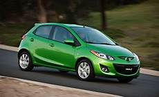 2011 Mazda 2 Drive Review Reviews Car And Driver
