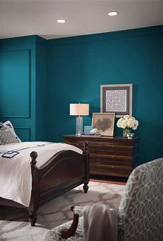 sherwin williams oceanside color of the year 2018 setting for four