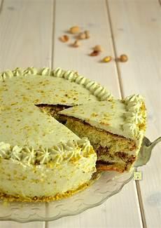 torta furba al pistacchio torta tiramis 249 al pistacchio bella buona facile e scenografica