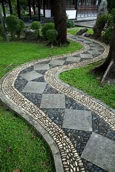 Walkway Ideas