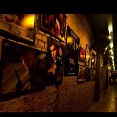 Inaugura Em Porto Alegre Bar Inspirado Em Quentin