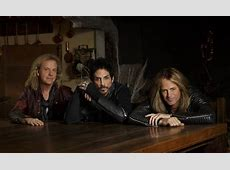 revolution saints tour
