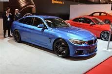 2014 Essen Motor Show Ac Schnitzer Bmw 4 Series Gran